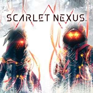 Scarlet Nexus sur PS4 & PS5 (Dématérialisé)
