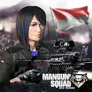 Jeu Manguni Squad gratuit sur Android