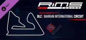 DLC RiMS Racing: Bahrain International Circuit gratuit sur PC (Dématérialisé)