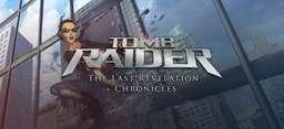 Tomb Raider : The Last Revelation + Chronicles sur PC (Dématérialisé, DRM Free)