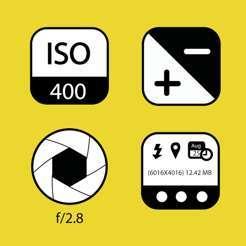 Application EXIF Viewer by Fluntro Gratuite sur iOS