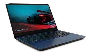 "PC Portable 15.6"" Lenovo Gaming Lenono Ryzen 7 - Full HD, AMD Ryzen 7 4800H, 16Go RAM, 512Go SSD, Nvidia GTX1650-4GB, QWERTY"