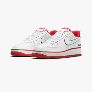 Baskets Nike Air force 1 '07 LX (Cz0327-100) - Du 40.5 au 49.5