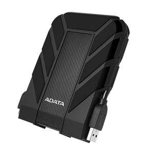 Disque dur externe ADATA HD710 Pro (AHD710P-2TU31-CBK) - 2 To, USB 3.2 Gen.1, classe de protection IP68