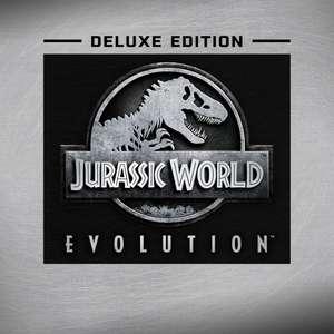 Jeu Jurassic Park Évolution sur PS4 (Dématérialisé)