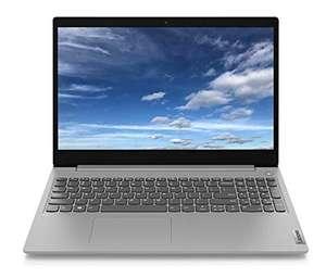 """PC Portable 15.6"""" Lenovo IdeaPad 3 - Ful lHD, Ryzen 7 5700U, RAM 12Go, SSD 1To, RX Vega 8, Sans OS (Qwerty ES)"""