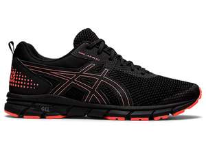 Chaussures de running Asics Gel-33 Run - Plusieurs tailles (dont certaines à 26,60€ si dernières pièces)