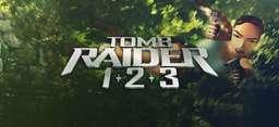 Tomb Raider 1+2+3 sur PC (Dématérialisé, DRM Free)
