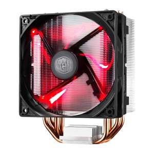 Ventirad Cooler Master Hyper 212 LED