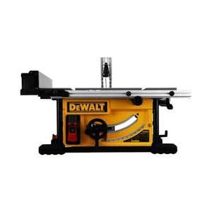 Scie à Table Dewalt DWE7492-QS - 2000W | 250mm