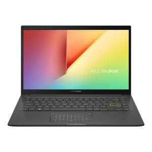 "PC portable 14"" Asus Vivobook 14 M413 - AMD Ryzen 5 3500U, Radeon™ Vega 8 Graphics, 8Go de RAM, 256Go SSD"