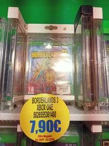 Borderlands 3 sur Xbox One et Ps4 - Saint-Dié-des-Vosges (88)