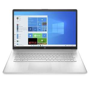 "PC Portable 17"" HP 17-cn0301nf - FHD IPS, i5-1135G7, RAM 8Go, SSD 512Go, Windows 10"