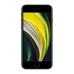"""Smartphone 4.7"""" Apple iPhone SE 2020 - 64 Go, Noir (Reconditionné - Très bon état)"""