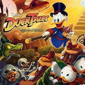 Ducktales Remastered Sur PC (Dématérialisé - Steam )