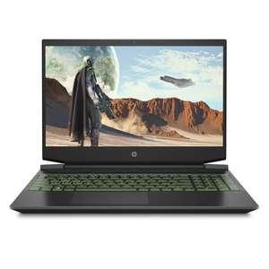 "PC Portable 15.6"" HP Pavilion Gaming 15-ec2000nf - Full HD, Ryzen 5 5600H, 8 Go RAM, 256 Go SSD, GTX 1650, Sans OS"
