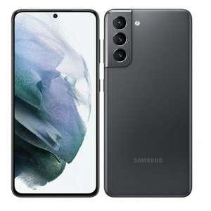 "Smartphone 6.2"" Samsung Galaxy S21 5G - 8 Go RAM, 128 Go"