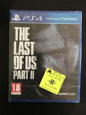 Jeu The Last of Us 2 sur PS4 - Aeroville (95)
