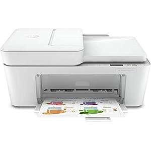 Imprimante multifonction à jet d'encre HP DeskJet 4120 Plus (Reconditionné - Comme neuf)