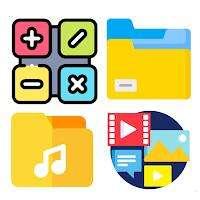 Application Calculator Locker - Photo, Video, Audio Hider Pro gratuite sur Android