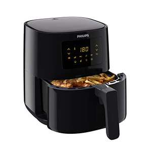 Friteuse Philips Airfryer Compact HD9252/90 - noir