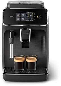 Machine à café Philips Series 2200 CMF EP2220/10 avec Mousseur à Lait