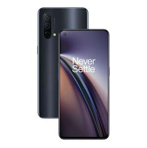 """Smartphone 6.43"""" OnePlus Nord CE - 128 Go (Charcoal Ink ou Blue Void)"""