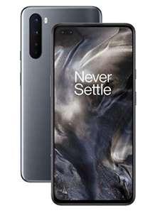 "Smartphone 6.44"" OnePlus Nord - 128Go, 8Go RAM"