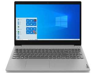 "PC Portable 15,6"" Lenovo IdeaPad 3 15ADA05 - Full HD, Ryzen 5 3500U, 8 Go RAM, SSD 256 Go, Windows 10"