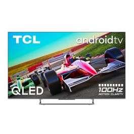 """TV 55"""" TCL 55C727 - QLED, Android (via ODR de 100€)"""