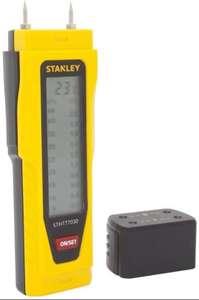 Testeur / Détecteur d'Humidité Stanley 0-77-030