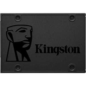 "SSD interne 2.5"" Kingston A400 - 240 Go"