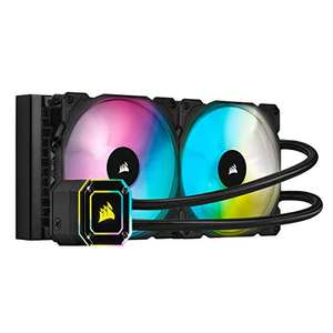 Watercooling processeur AIO Corsair iCUE H115i Elite Capellix - 280mm (Occasion - Comme Neuf)