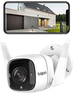 Caméra de surveillance WiFi extérieure TP-Link Tapo C310