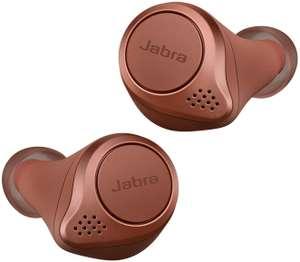 Écouteurs sport sans fil Jabra Elite 75t (Occasion - Comme neuf)