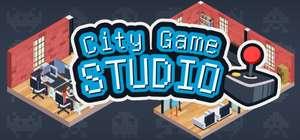 Jeu City Game Studio sur PC (Dématérialisé - Steam)