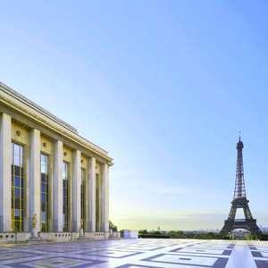[Étudiants] Entrée gratuite à la Cité de l'Architecture & du Patrimoine au Palais de Chaillot - Place du Trocadéro Paris (75)