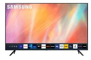 TV LED 55'' Samsung UE55AU7105 (2021) - 4K UHD, Smart TV, HDR