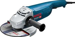 Meuleuse Bosch Professional GWS 22-230 JH - 230mm (Occasion - Comme neuf)