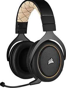 Casque Gaming Sans-fil Corsair HS70 Pro Wireless (Occasion - Comme Neuf)