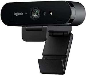 Webcam Logitech Brio 4K Stream (Occasion - Comme neuf)