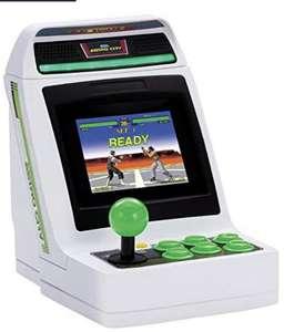 Mini borne d'Arcade Sega Astro City