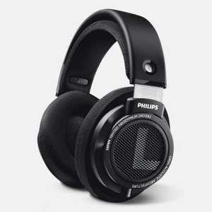 Casque audio Philips Performance Audio SHP9500 - 50mm néodyme (frais de douanes et port inclus)