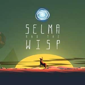 Selma and the Wisp sur Switch (Dématérialisé)