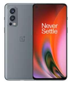 """Smartphone 6.43"""" OnePlus Nord 2 5G - 8 Go de Ram + 128 Go (319€ avec le code FRAUG45)"""