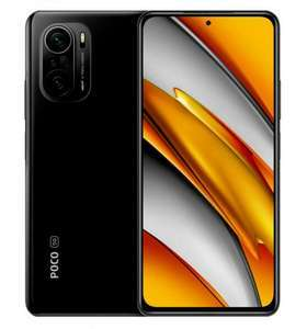 """Smartphone 6.67"""" Xiaomi Poco F3 5G- 128Go, 6Go RAM (via coupon vendeur - 269€ via FRSEP30) - Entrepôt France"""