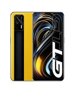 """Smartphone 6.21"""" Realme GT - 256Go, 12Go de Ram"""