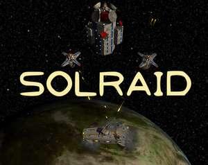 Jeu Solraid gratuit sur PC (Dématérialisé - DRM-Free)