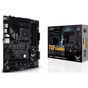 Carte mère Asus TUF Gaming B550-Plus (via ODR de 40€)