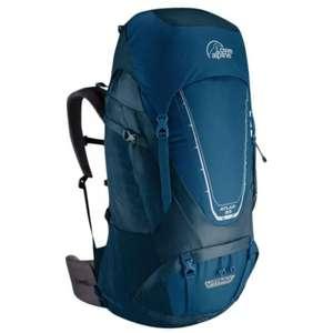Sac à dos de randonnée / trek Lowe Alpine Atlas 65:75L (Bleu)